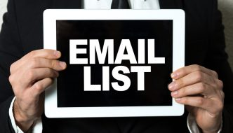 Crash Course In Email Marketing: Why You Should Build Your Email List Now