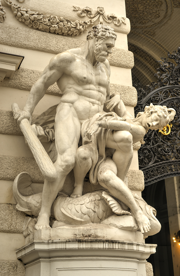 Hercules and the Power of Copywriting