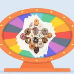 The Wheel of Donut Delights…