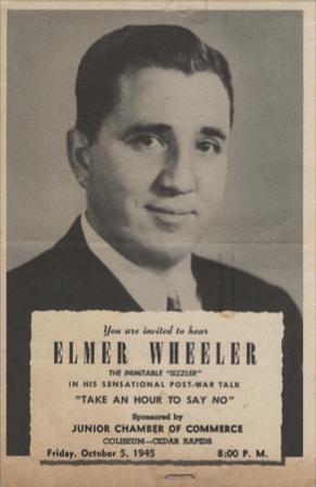 Elmer Wheeler