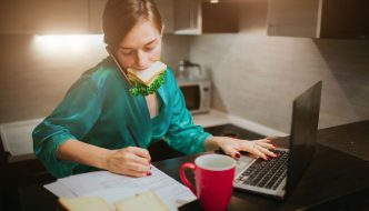 The Folly of Multitasking and How to Create Better Online Training Programs