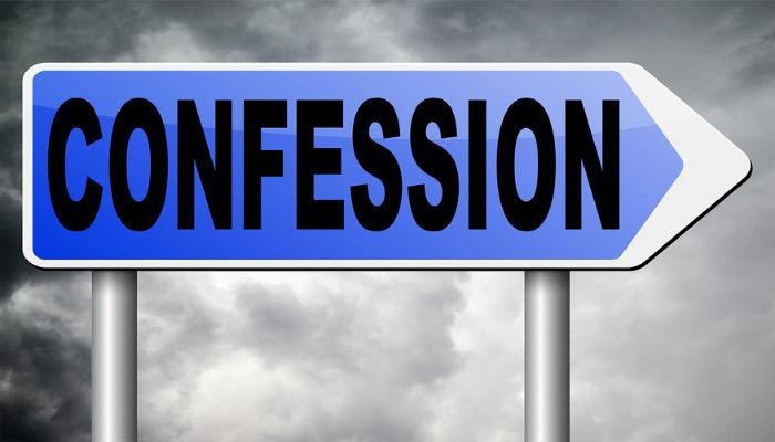Confessions Of The $5 Billion Dollar Man …