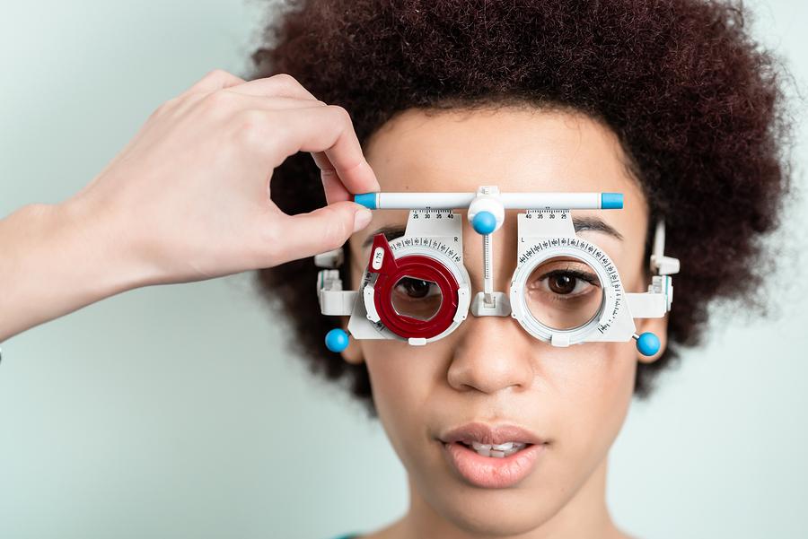 Eyesight Test