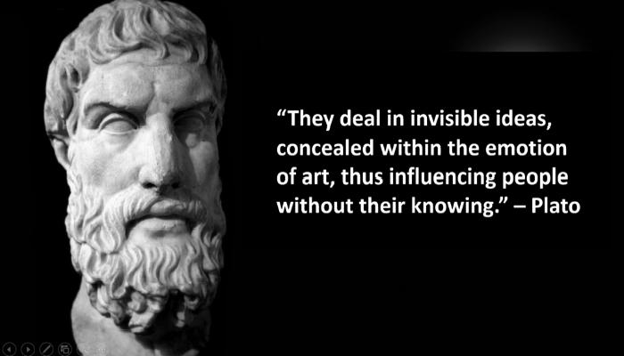 The Amazing Influence Secret of a Desperate Philosopher …
