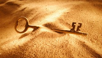 """There's No """"Hidden"""" Secret of Success…"""