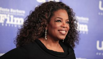 """The """"Oprah Effect"""": How to Book a One Way Ticket to the Top of Your Market"""