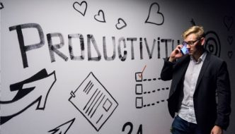 Super Productivity and an Unexpectedly Powerful Marketing Guidebook