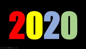 What's Your BIG IDEA for 2020?